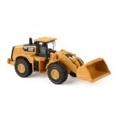 Daron  HO CAT Wheel Loader 1/94 Die Cast